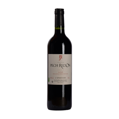 Epervier, 2017 (Rouge) - Château Pech Redon