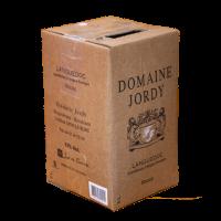 Bib Rouge, 2018 (Rouge,BIB 5L) - Domaine Jordy