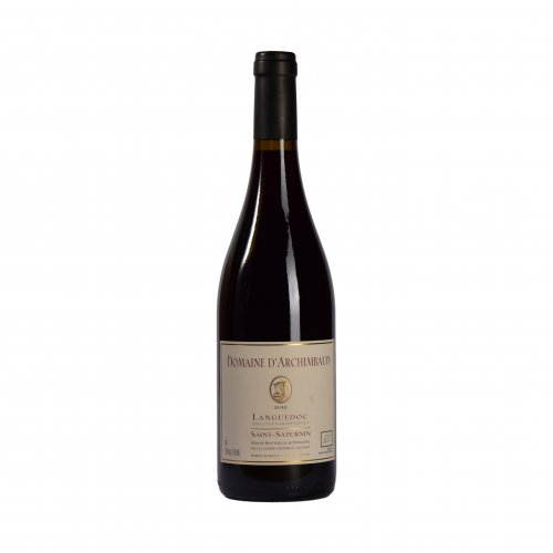 Tradition, 2018 (Rouge) - Domaine d'Archimbaud