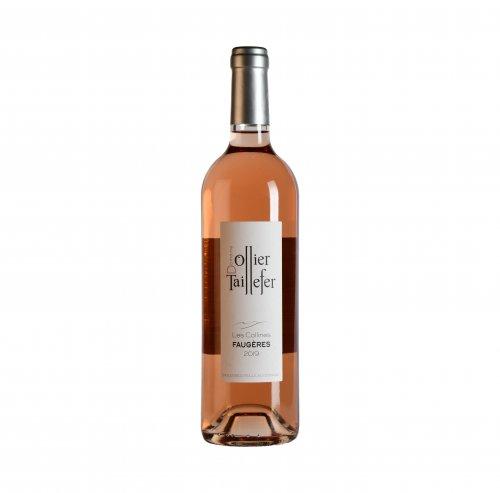 Les Collines, 2020 (Rosé) - Domaine Ollier Taillefer