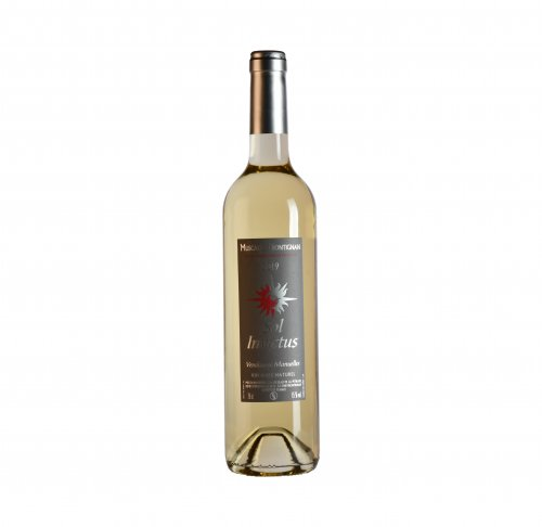 Invictus, 2019 (Vin doux naturel Blanc,Bouteille 75cl) - Chateau Peyrade