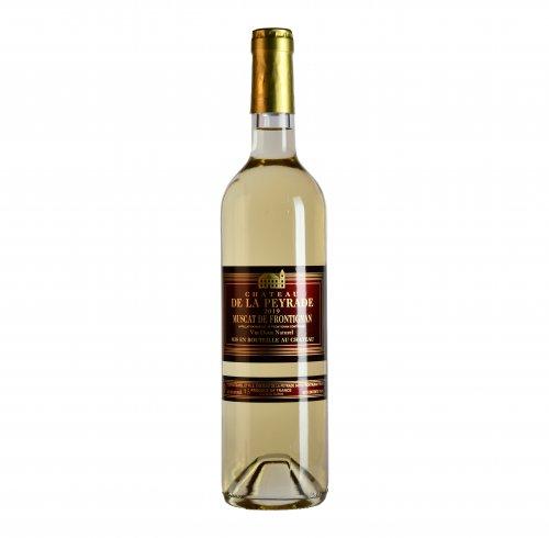 Prestige, 2019 (Vin doux naturel Blanc,Bouteille 75cl) - Chateau Peyrade