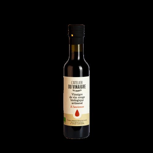 Vinaigre de Vin Rouge - Granhota
