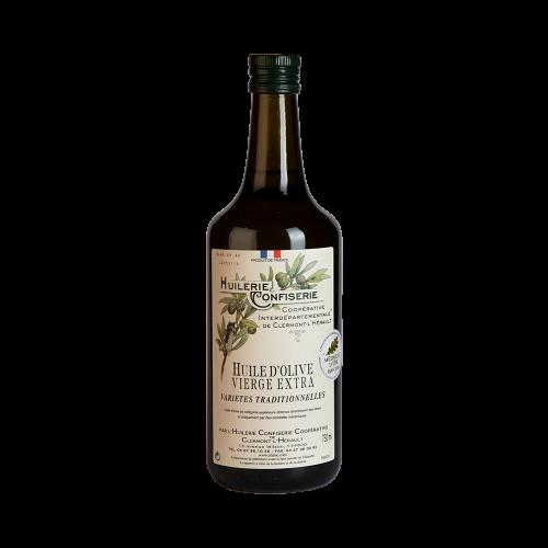 Huile d'Olive Traditionnelle - Oli d'Oc