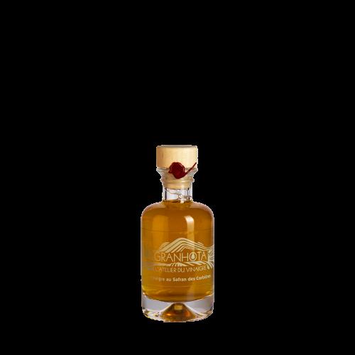 Vinaigre de Safran des Corbières - Granhota