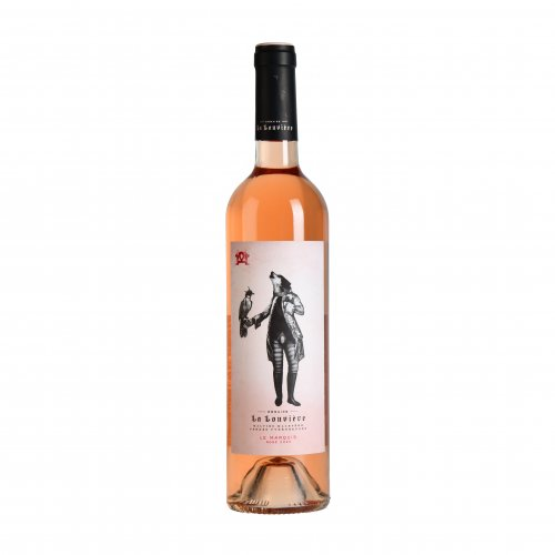 Le Marquis, 2020 (Rosé) - Domaine de la Louvière
