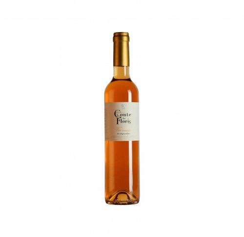 Vin Orange - Domaine Le Conte des Floris
