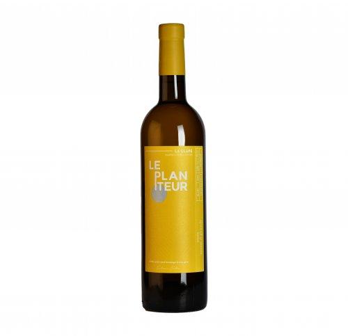 Le Planteur, 2019 (Blanc) - Domaine Sarrat de Goundy