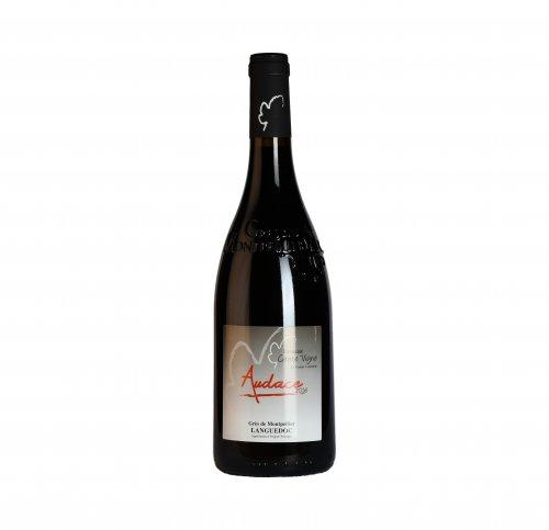 Audace, 2018 (Blanc,Bouteille 75cl) - Domaine Cante Vigne
