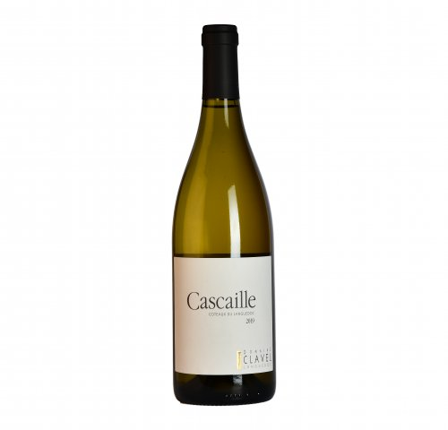 Cascaille, 2018 (Blanc) - Domaine Clavel