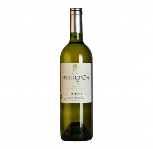 Epervier, 2019 (Blanc) - Château Pech Redon
