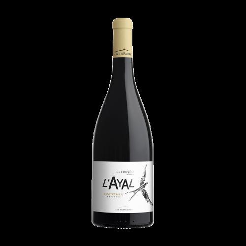 Ayal, 2019 (Rouge) - Cave de Castelbarry