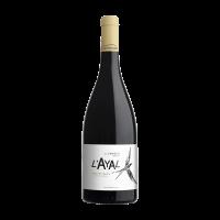 Ayal, 2017 (Rouge) - Cave de Castelbarry