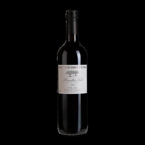 Tuilé (Vin doux naturel Rouge,Bouteille 75cl) - Domaine des Chenes