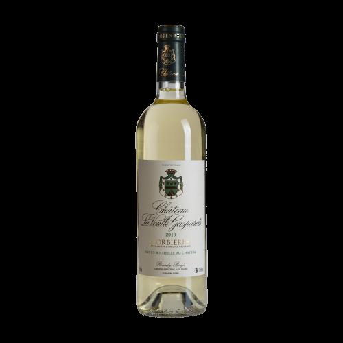 Classique, 2019 (Blanc) - Château Voulte de Gasparet