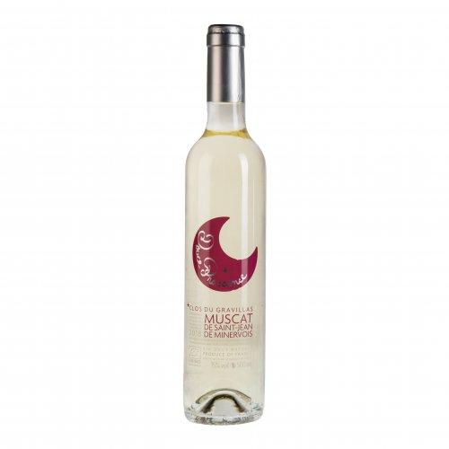 Douce Providence (Vin doux naturel Blanc) - Clos du Gravillas