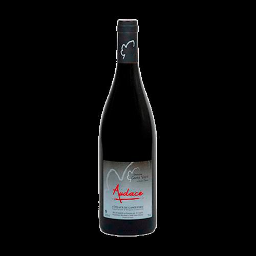 Audace, 2018 (Rouge,Bouteille 75cl) - Domaine Cante Vigne