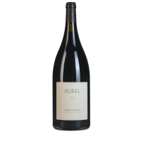 Aurel, 2014 (Rouge,Magnum 150cl) - Domaine Les Aurelles