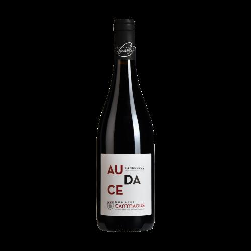 Audace, 2019 (Rouge) - Domaine Cammaous