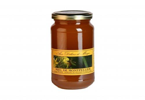 Miel des Montagnes - Domaine de Villeneuve