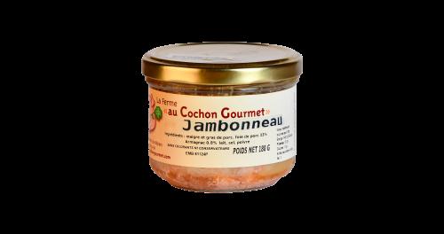 Terrine Jambonneau - Cochon Gourmet