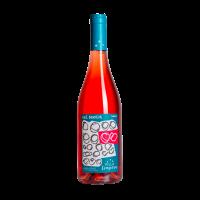 Rosé Bonheur, 2020 (Rosé) - Domaine Villa Tempora