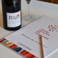 ecole des vins languedoc