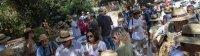 Témoignage participation aux évènements et balade en aoc languedoc