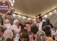 Le festin de molière alliant gastronomie et théâtre