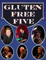 LES GLUTEN FREE FIVE + ONE