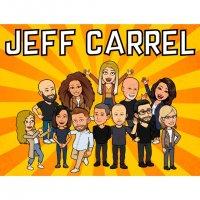 jeff carrel