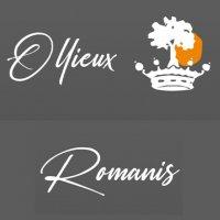 ollieux romanis