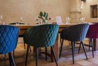salle restaurant maison des vins